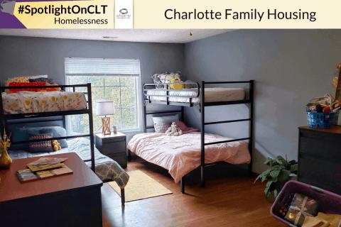 Charlotte Family Housing