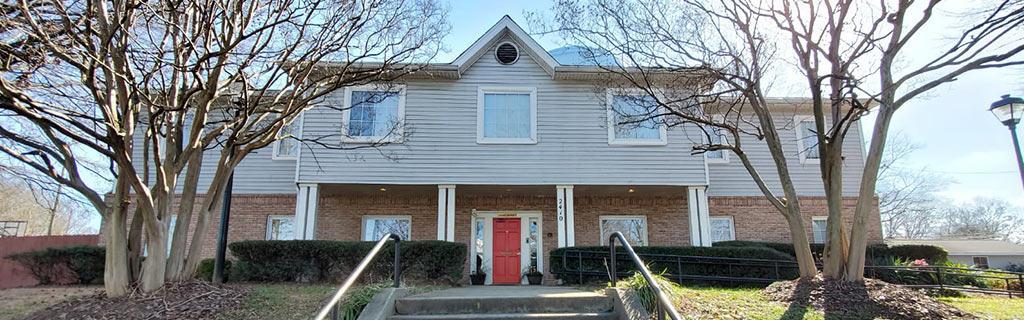 Charlotte Family Housing Program Description